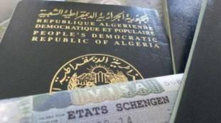 Visa pour la France : une nouvelle note de VFS Global Algérie