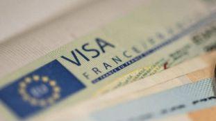 Visas pour la France : voici les tarifs selon le type de demande