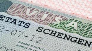 Visa pour la France : note concernant le renouvellement d'un visa de circulation