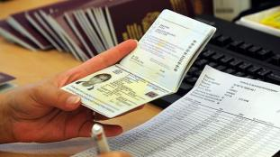 Le nombre de visas délivrés par la France aux Algériens en forte baisse