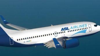 ASL Airlines: un vol quotidien Alger – Paris