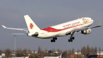 Vols de rapatriement Air Algérie : un pilote raconte – Vidéo