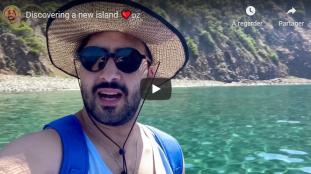 Une plage paradisiaque à Chlef – Vidéo