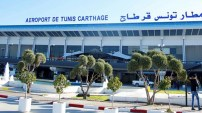 Aéroport de Tunis-Carthage : un foyer de contamination qui inquiète
