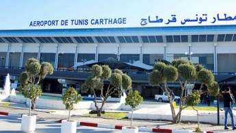 Aéroport de Tunis-Carthage : un foyer de contamination qui inquiète