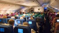 Rapatriements : 50.000 passagers transportés entre l'Algérie et la France