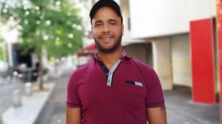 France : le sans-papier algérien auteur d'un acte héroïque reçu et félicité par le Préfet