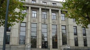 Un jeune sans-papiers algérien condamné en France après une tentative de vol