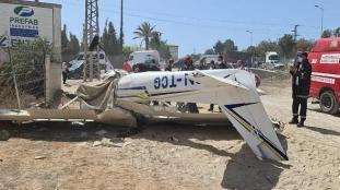 Maroc : deux morts dans le crash d'un petit avion