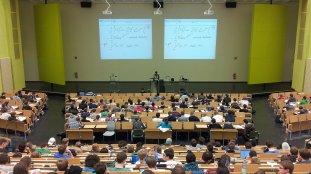 Campus France Algérie : appel à candidature pour des bourses d'études