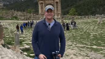 Un diplomate américain cherche du Zviti aux États-Unis – Vidéo