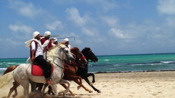 Tunisie : Djerba accueille de nouveaux vols charters de touristes
