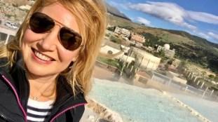 Karen Rose fait ses adieux à l'Algérie dont elle vante encore la beauté – Vidéo