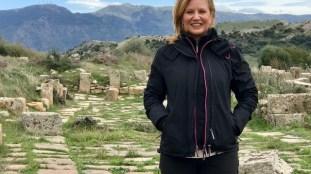 EXCLUSIF – Karen Rose, épouse de l'ambassadeur des USA, nous parle de la beauté de l'Algérie