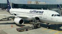 Lufthansa : 11 familles algériennes bloquées à Francfort
