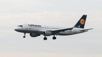 Lufthansa annonce son programme de vols vers l'Algérie