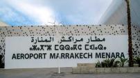 Aéroport de Marrakech : une femme tente de se suicider après avoir raté son vol