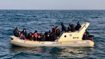 La France renforce les contrôles sur la route des passeurs algériens