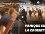 France : des dizaines de blessés dans un grand mouvement de panique à Cannes – Vidéo
