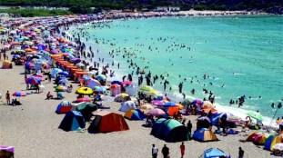Vacances : images d'incivilités sur les plages algériennes