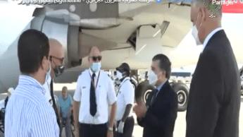 Air Algérie : des Algériens bloqués aux USA rapatriés – Vidéo