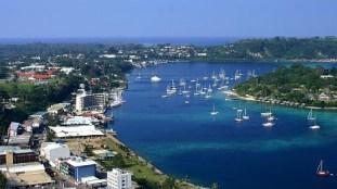 Le Vanuatu sauve son économie grâce aux naturalisations d'étrangers