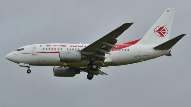 Air Algérie : vol de rapatriement depuis le Qatar, le premier depuis septembre