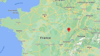 France : une marche blanche pour un jeune algérien assassiné