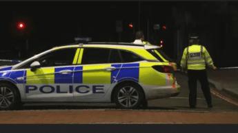 Un ressortissant algérien tué au Royaume-Uni