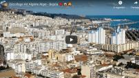 VIDÉO. Air Algérie : décollage d'un vol Alger – Bejaia