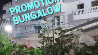 Promotion : Complexe touristique Albatros Beach, Boumerdes