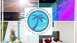 Promotion : Kar'aibes Resort & SPA