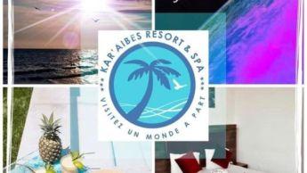 Promotion : Kar'aibes Resort & SPA