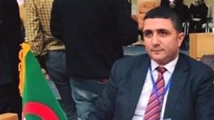 Frontières, Air Algérie : les arguments du député Belmeddah