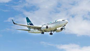 Un vol annulé parce qu'un bébé ne portait pas de masque à bord de l'avion