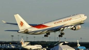 Air Algérie : les vols vers le sud perturbés