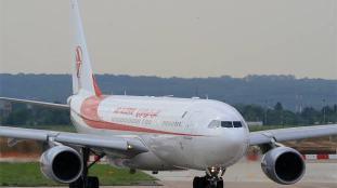 Air Algérie: vers une reprise partielle des rapatriements?
