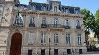 De nouveaux ambassadeurs d'Algérie à Paris et à Bruxelles