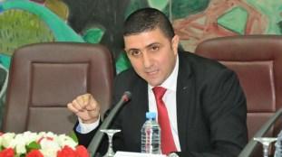 Le député Belmeddah appelle à une « réouverture partielle » des frontières algériennes