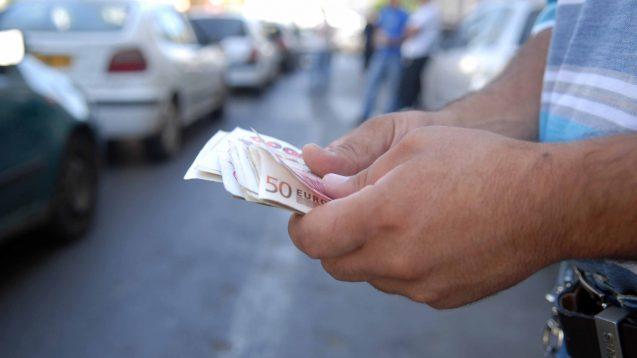 Devises: l'euro flambe-t-il vraiment face au dinar algérien?