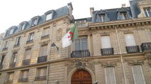 Consulats d'Algérie en France : où effectuer ses démarches ?