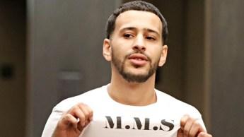 Un chanteur algérien interdit de territoire au Canada