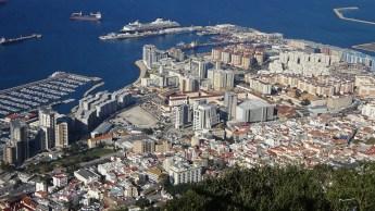 L'Espagne propose d'inclure Gibraltar dans l'espace Schengen
