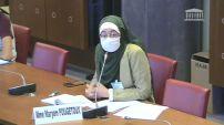 France : des députés quittent une audition à cause de la présence d'une étudiante voilée