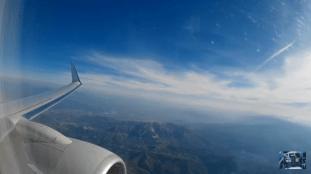 Air Algérie : vidéo d'un vol entre Alger et Béjaïa