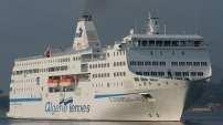Traversée maritime Alger – Marseille : les précisons d'Algérie Ferries
