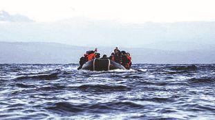 Près de 100 harraga algériens interceptés mercredi en Espagne