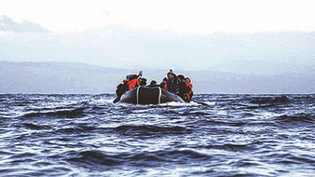 Des immigrés clandestins algériens en bateau de luxe et avec tests PCR