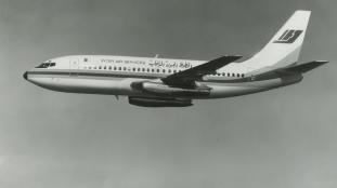 Inter Air Services : quand Air Algérie n'assurait que des vols internationaux