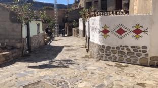 Vidéo. Voici le village le plus propre de Béjaïa